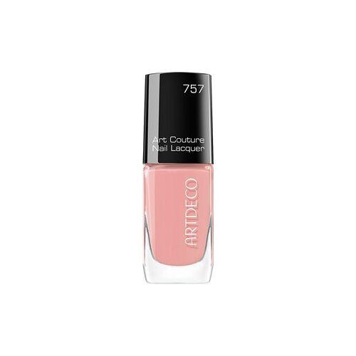 ARTDECO Nägel Nagellack Art Couture Nail Lacquer Nr. 621 Nude Apricot 10 ml