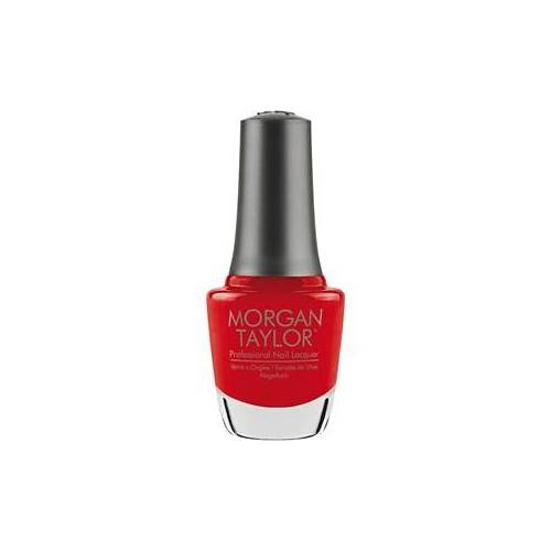 Morgan Taylor Nägel Nagellack Yellow & Orange Collection Nagellack Nr. 08 Orange 15 ml