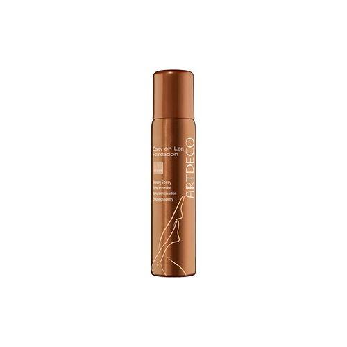 ARTDECO Pflege Selbstbräuner Spray On Leg Foundation Nr. 7 Natural Tan 100 ml