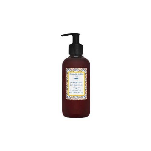 Acqua del Garda Pflege Handpflege Aloe Hand Sanitizer 250 ml