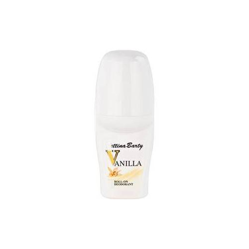 Bettina Barty Damendüfte Vanilla Deodorant Roll-On 50 ml