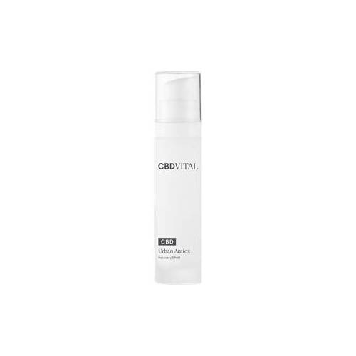 CBDVITAL Pflege Gesichtspflege CBD Vital Urban Antiox 50 ml