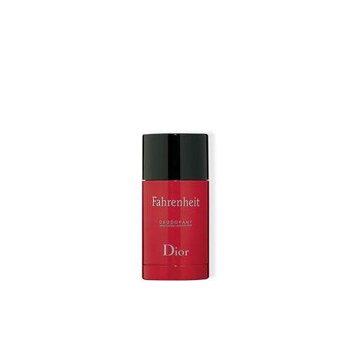 Christian Dior Herrendüfte Fahrenheit Deodorant Stick 75 ml