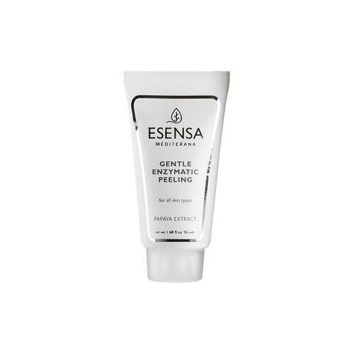 Esensa Mediterana Gesichtspflege Basic Care - Reinigung & Peeling Enzympeeling für jede Haut Gentle Enzymatic Peeling 50 ml