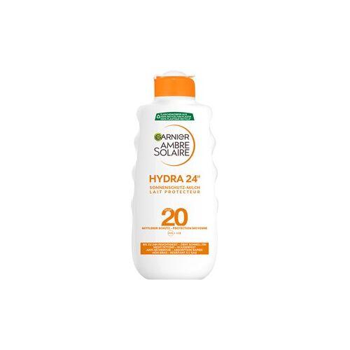 GARNIER Sonnenschutz Pflege & Schutz Sonnenschutz-Milch 200 ml