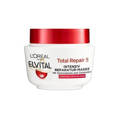 L'Oréal Paris Collection Elvital Total Repair 5 Intensivmaske 300 ml