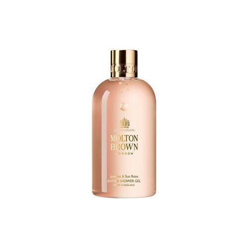 Molton Brown Bath & Body Bath & Shower Gel Jasmine & Sun Rose Bath & Shower Gel 300 ml