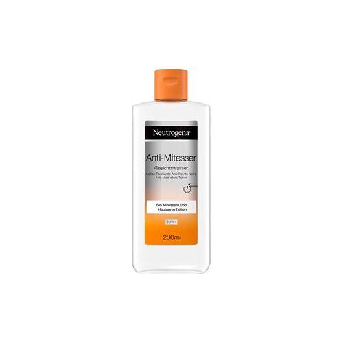 Neutrogena Gesichtspflege Reinigung Anti-Mitesser Gesichtswasser 150 ml