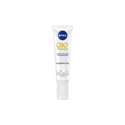 Nivea Gesichtspflege Augenpflege Q10 Plus Anti-Falten Augenpflege 15 ml