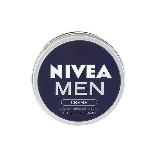 Nivea Männerpflege Gesichtspflege Nivea Men Creme 75 ml