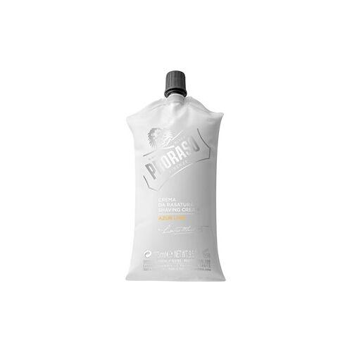 Proraso Herrenpflege Azur Lime Rasiercreme 75 ml