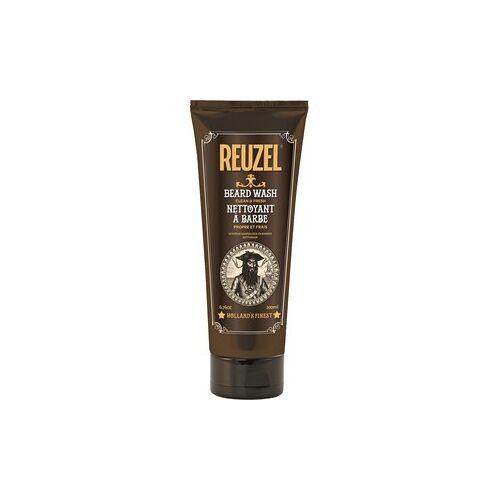 Reuzel Herrenpflege Bartpflege Clean & Fresh Beard Wash 200 ml
