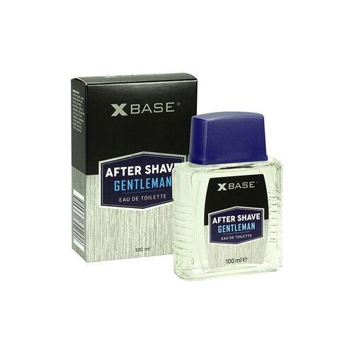 Base X-Base Herrenpflege After Shave Gentleman 100 ml