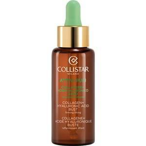 Collistar Körperpflege Special Perfect Body Pure Actives Collagen + Hyaluronic Acid Bust 50 ml
