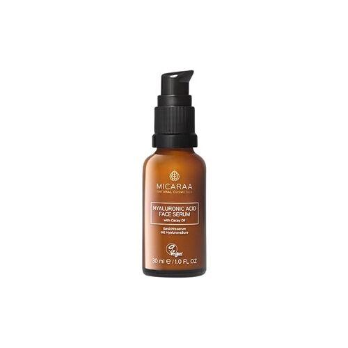 ACARAA Naturkosmetik Pflege Gesichtspflege Natural Face Serum 30 ml