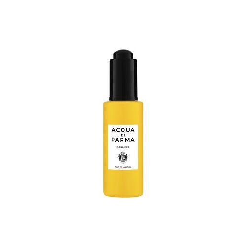 Acqua di Parma Pflege & Rasur Barbiere Shaving Oil 30 ml