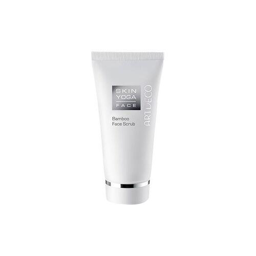 ARTDECO Pflege Skin Yoga Bamboo Face Scrub 50 ml