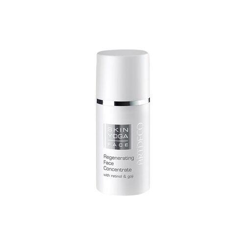 ARTDECO Pflege Skin Yoga Face Regenerating Face Concentrate 30 ml