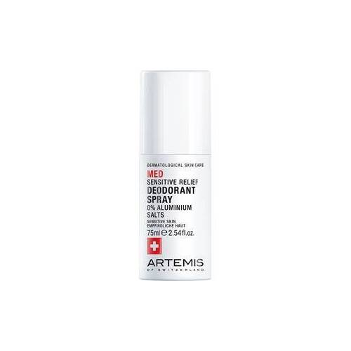Artemis Pflege Med Sensitive Relief Deodorant Spray 75 ml