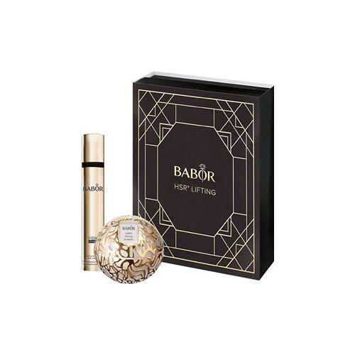 BABOR Gesichtspflege HSR Lifting Geschenkset HSR Lifting Cream 50 ml + HSR Lifting Eye Cream 15 ml 1 Stk.