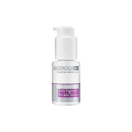 Biodroga MD Gesichtspflege Skin Booster Anti-Pigmentflecken Serum 30 ml