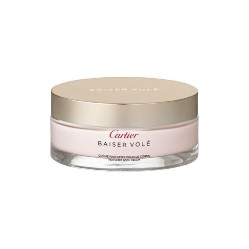 Cartier Damendüfte Baiser Volé Körpercreme 200 ml