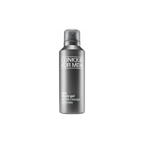 Clinique Herrenpflege Herrenpflege Aloe Shave Gel 125 ml