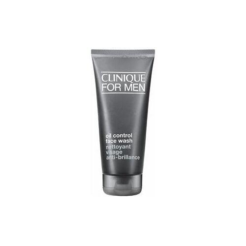 Clinique Herrenpflege Herrenpflege Oil Control Face Wash 200 ml
