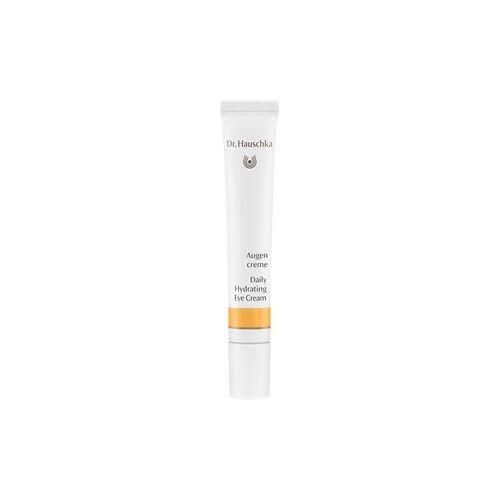 Dr. Hauschka Pflege Gesichtspflege Augencreme 12,50 ml