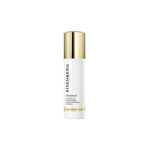 Eisenberg Pflege Körperpflege Deodorant 100 ml