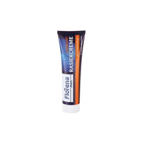 Florena Pflege Männerpflege Comfort Rasiercreme 100 ml