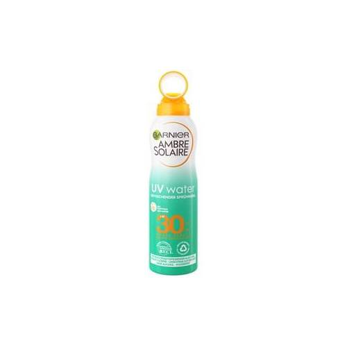 GARNIER Sonnenschutz Pflege & Schutz Ambre Solaire Sonnenspray UV Water LSF 30 200 ml