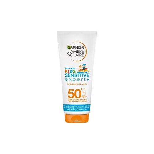 GARNIER Sonnenschutz Pflege & Schutz LSF 50+ Kids UV- Schutz Sonnenmilch 200 ml