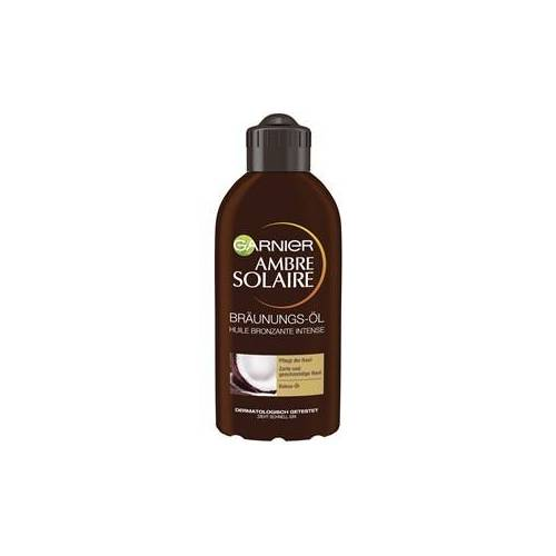 GARNIER Sonnenschutz Selbstbräuner Bräunungs-Öl 200 ml