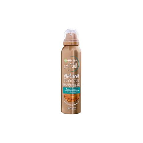 GARNIER Sonnenschutz Selbstbräuner Natural Bronzer Selbstbräunungs-Spray 150 ml