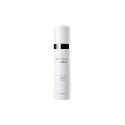 Guerlain Pflege Delices de Bains Deodorant Spray 100 ml
