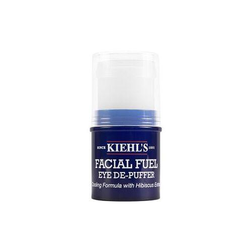 Kiehl's Herrenpflege Augenpflege Facial Fuel Eye De-Puffer 4,50 ml