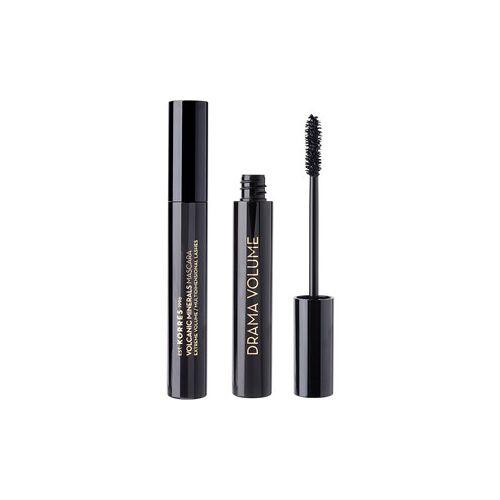 Korres Make-up Augen Drama Volume Mascara Nr. 01 Black 11 ml