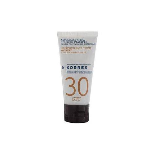 Korres Pflege Sonnenpflege Yoghurt Sonnencreme SPF 50 50 ml