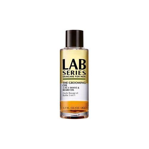 LAB Series Rasur Rasur The Grooming Oil 3-in-1 Shave & Beard Oil 50 ml