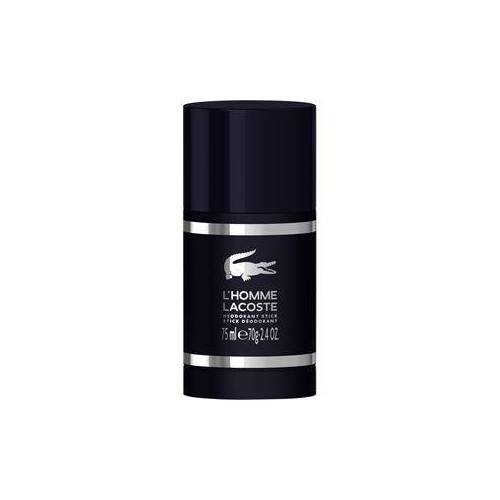 Lacoste Herrendüfte L'Homme Lacoste Deodorant Stick 75 ml