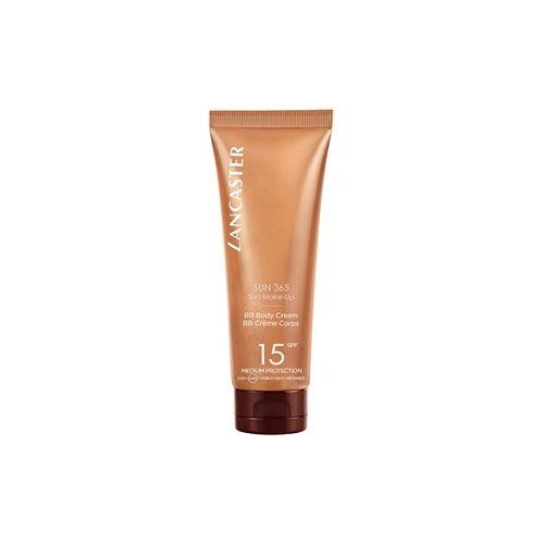 Lancaster Sonnenpflege Sun 365 BB Body Cream SPF 15 125 ml