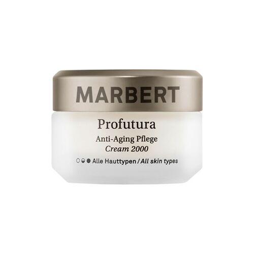 Marbert Pflege Profutura Profutura Cream 2000 + Profutura Booster 7,5 ml 50 ml