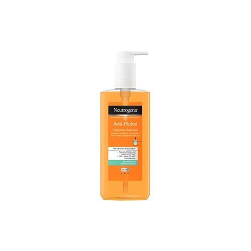 Neutrogena Gesichtspflege Reinigung Anti-Pickel Waschgel 200 ml