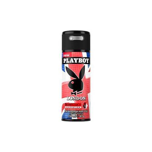 Playboy Herrendüfte London Deodorant Body Spray 150 ml