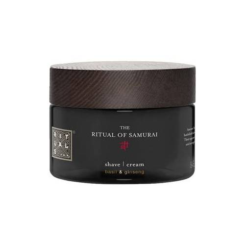 Rituals Rituale The Ritual Of Samurai Shave Cream 250 ml