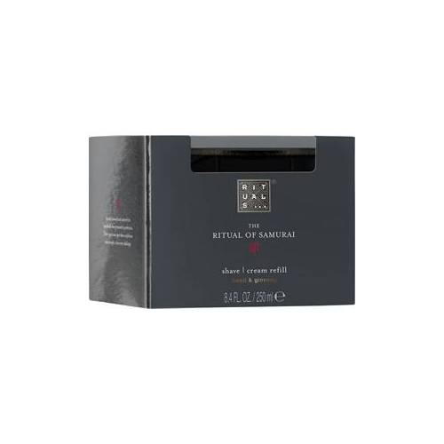 Rituals Rituale The Ritual Of Samurai Shave Cream Refill 250 ml