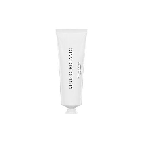 Studio BOTANIC Pflege Gesichtspflege Gesichtscreme 50 ml
