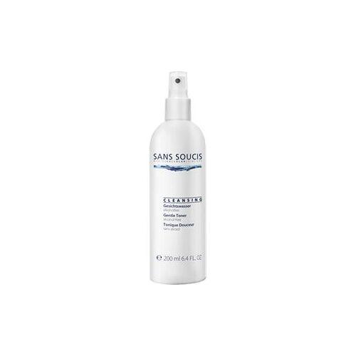 Sans Soucis Pflege Reinigung Gesichtswasser alkoholfrei 50 ml