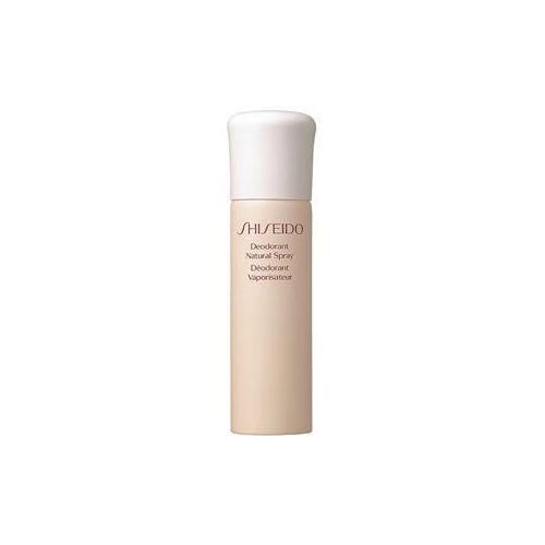 Shiseido Körperpflege Deodorants Deodorant Spray 100 ml